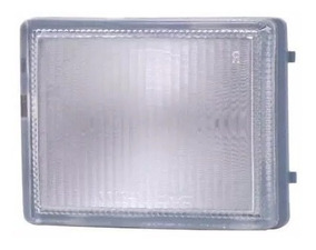 Lanterna Peq. Defletor Parachoque Passat 93/96 Lado Esquerdo