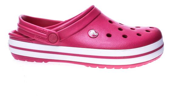 Zueco Crocs Crocband 11016-54v