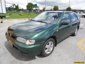Nissan Almera Slx At 1600cc 5p
