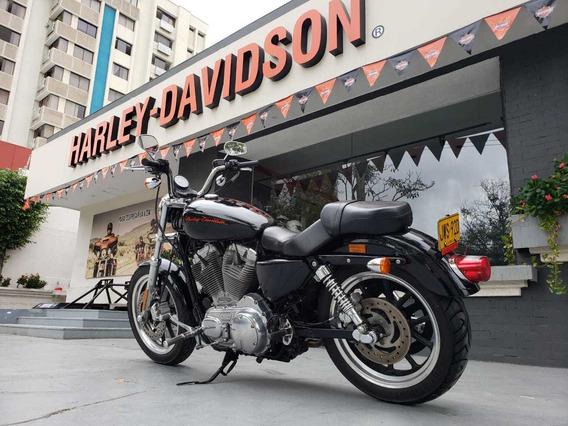 Harley-davidson Super Low
