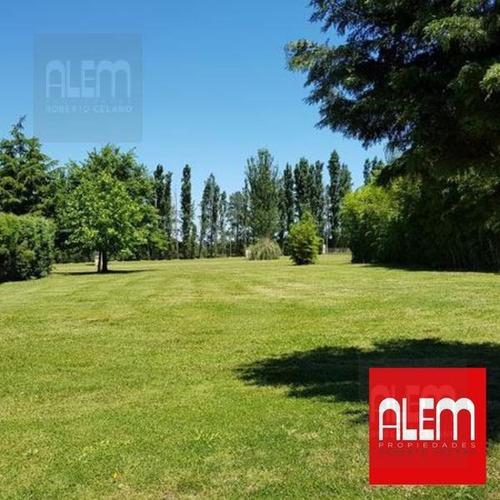 Imagen 1 de 5 de Quintas Del Sol | Muy Lindo Lote, Cerca De La Entrada!