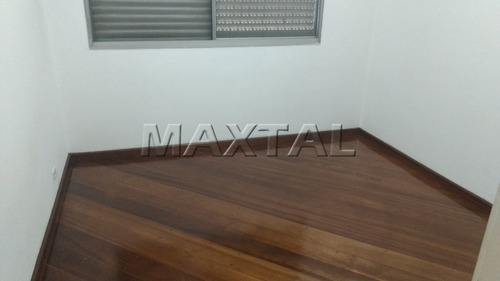 Imagem 1 de 15 de Apartamento Santana - 500 Metros Do Metrô  - Mi77397