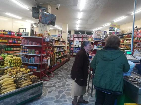 Supermercado Autoservicio Barrio Restrepo