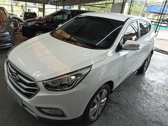 Hyundai Ix35 2.0 Flex - Automatico