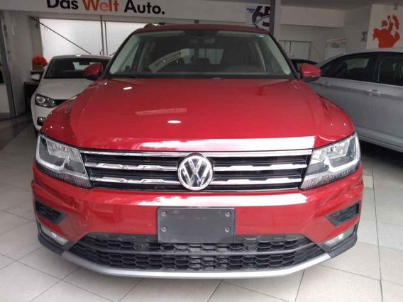 Volkswagen Tiguan 5p Confortline L4/1.4/t Aut 5 Pas