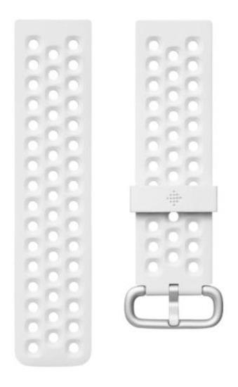 Malla De Silicona Fitbit Versa 2 - Talle S - Sport