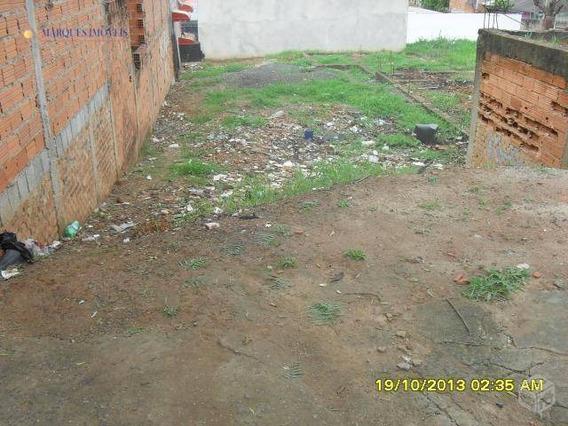 Terreno Residencial À Venda, Aldrovândia, Indaiatuba - Te3549. - Te3549