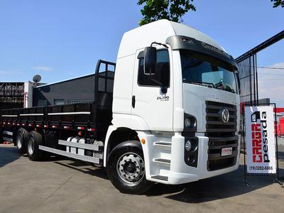 Vw 25390 Truck Trucado Vw 24280 Volks 24280 24250 24.280 3ei