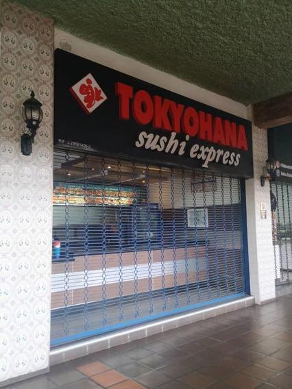 Carrizal Local, Sushi Fondo De Com C.c. Cascada