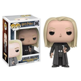 Funko Pop Lucius Malfoy Harry Potter 36 Baloo Toys