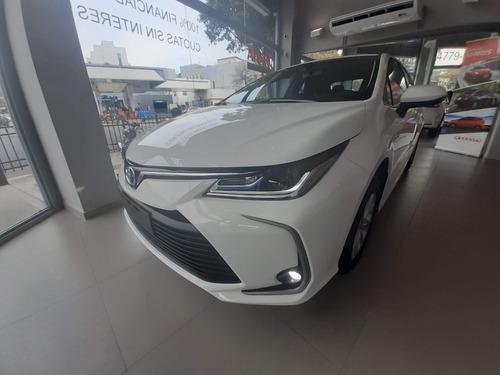 Corolla Hibrido Xei Ecvt - 2021 - M