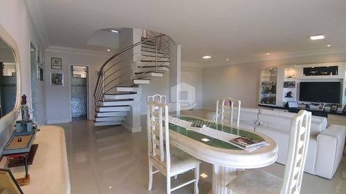 Casa Com 5 Dormitórios À Venda, 545 M² Por R$ 1.900.000,00 - Piratininga - Niterói/rj - Ca0554