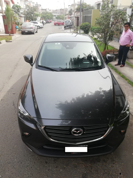Mazda Cx-3 2019, Full Equipo 5000 Km De Recorrido,