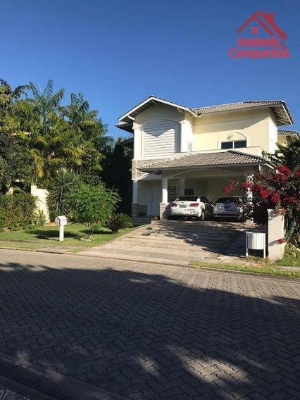Casa Residencial À Venda, Coaçu, Eusébio. - Ca0289