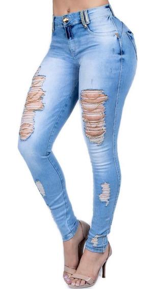 Calça Pit Bull Jeans Pit Bull Original Modela Bumbum Oferta