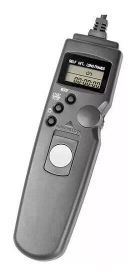 Cabo Disparador Remoto Time Lapse Rm-vpr1 Para Sony A7 A6000