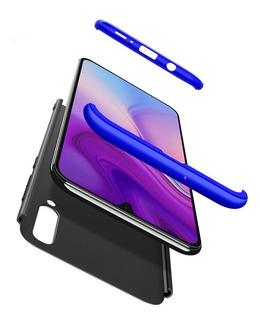 Capa Capinha Anti Impacto Luxo Fosca Samsung Galaxy A50 6.4