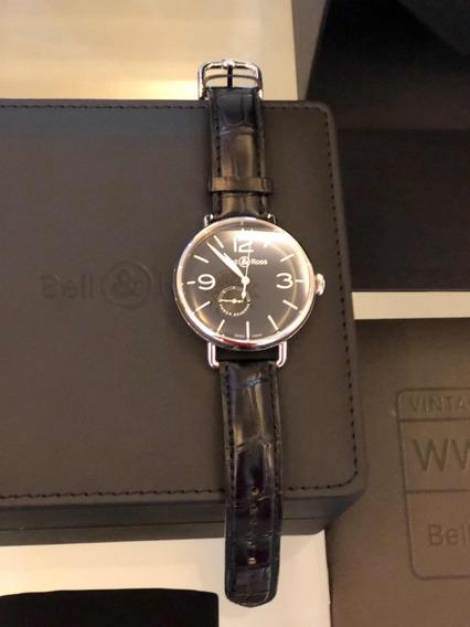Relógio Bell&ross Ww1-97 Heritage