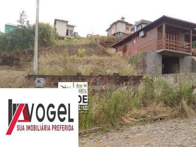 Terreno Localizado(a) No Bairro Jd Buhler Sul Em Ivoti / Ivoti - Te052