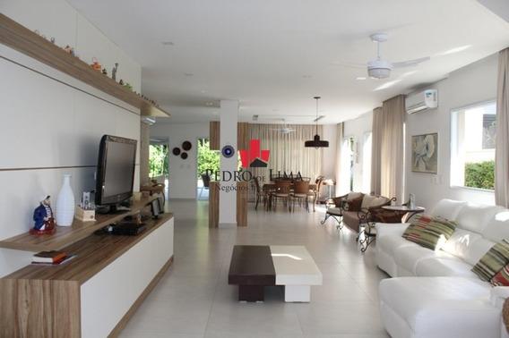 Casa Com 6 Suítes Para Locação Na Riviera - Rv585