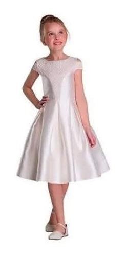 Vestido Petit Cherrie Original Casamento Dama Bordado 12 X