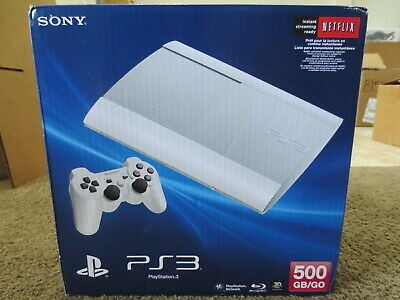 Consola Sony Playstation 3 Slim