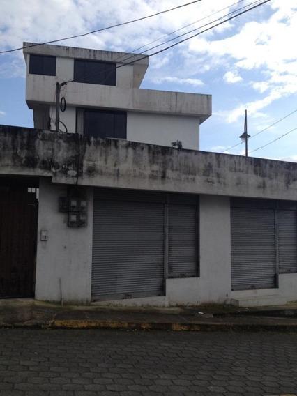 Oportunidad Vendo Casa Rentera Santo Domingo De Los Tsachila