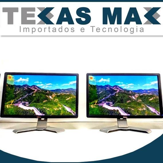 4 Monitores Dell 22 Polegadas Mod. P2212hb Promocional