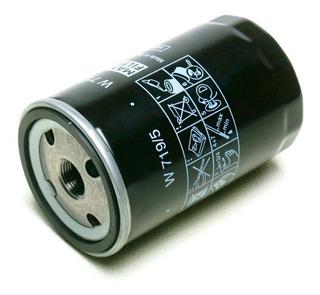Filtro Aceite Jetta Mk4 Mx 2.0 Cl 2001 01 W719/5