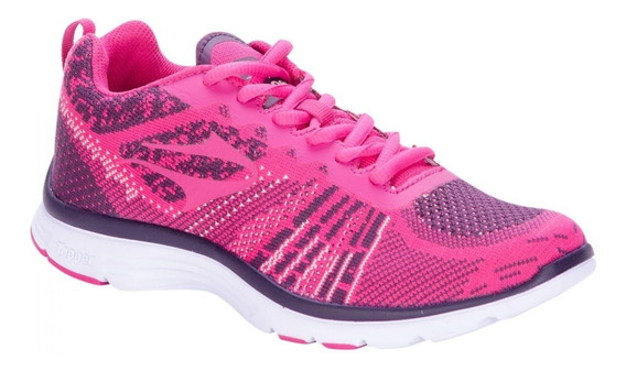 Topper Zapatilla Point Running Training Mujer Oferta Dep