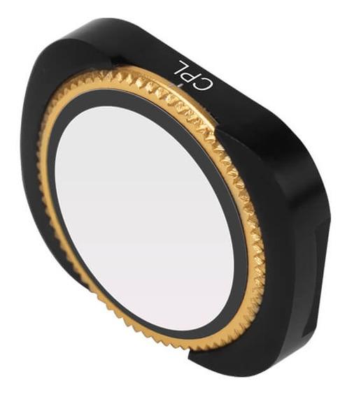 Filtro Polarizador Cpl Para Dji Osmo Pocket Sunnylife