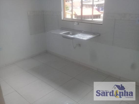 Casa Para Locação - Pq Ipê - Sp - 3825