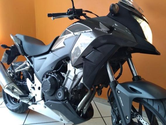 Honda Cb 500 X 1024