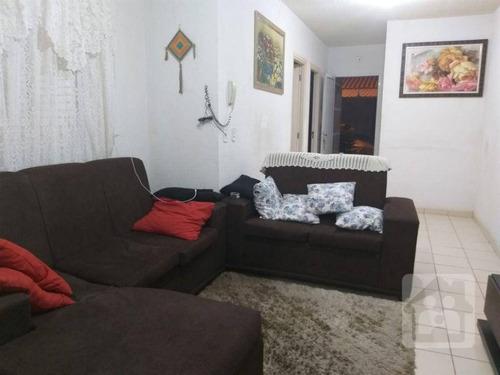 Imagem 1 de 17 de Casa Com 2 Dormitórios À Venda, 60 M² Por R$ 110.000,00 - Condomínio Moradas - Araçatuba/sp - Ca0496