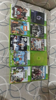 Juegos De Xbox 360 Usados