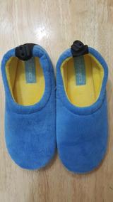 Zapatos Estilos Cómodos Para Descanso Talla 41 Única T