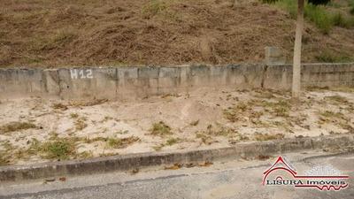 Terreno Condomínio Fechado Alto Padrão 1128 M² Jacareí Sp - 2378