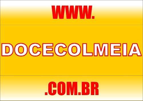 Vendo Domínio De Internet Docecolmeia .com .br