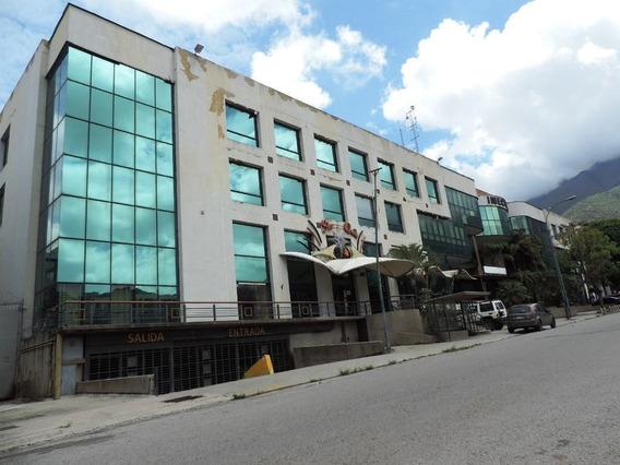 Deposito En Alquiler La Urbina Sucre 20-6713