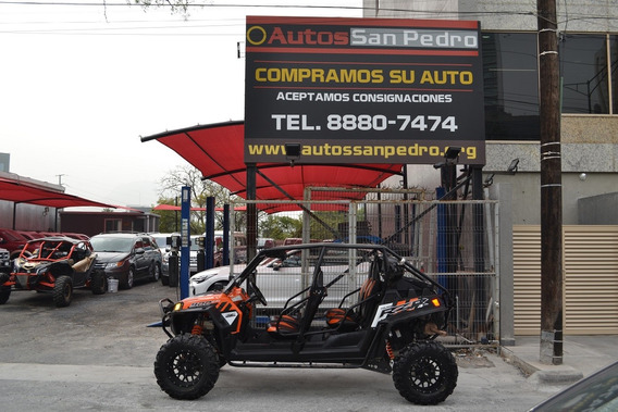 Polaris Rzr Xp 900 Turbo 2014
