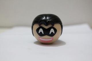Funko My Emoji Dc Comics Robin Smile C/ Codigo
