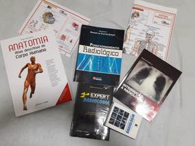 Manuais E Livros De Radiologia