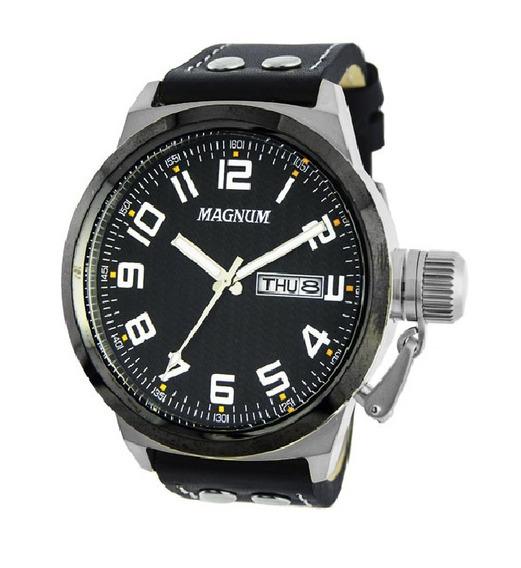 Relógio Magnum Military Masculino Ma32765t