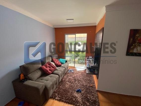 Venda Apartamento Diadema Casa Grande Ref: 138256 - 1033-1-138256