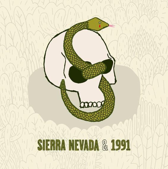 Sierra Nevada / 1991 - Split