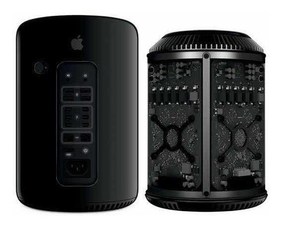 Mac Pro Apple Me253bz/a Intel Xeon 3.7ghz Novo