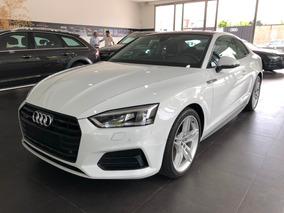 Nueva Audi A5 Coupe 2.0tfsi Coupe 252cv 2018 0km Sport Cars