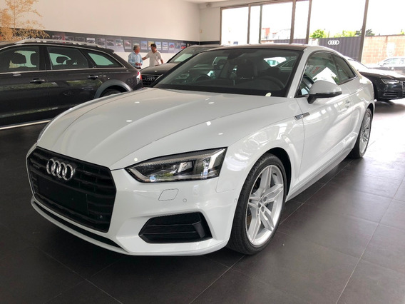 Audi A5 2.0 Tfsi Coupe 252cv 0km 2018 Equipamiento Full