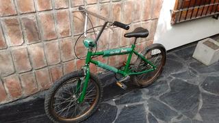 Bicicleta Kalf Tipo Bmx Rodado 20