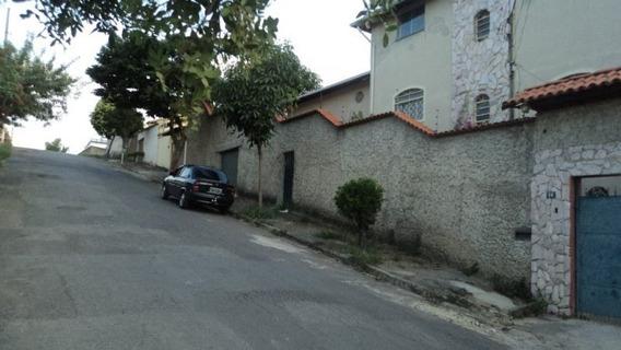 Casa Com 3 Quartos Para Alugar No Canaã Em Belo Horizonte/mg - 780